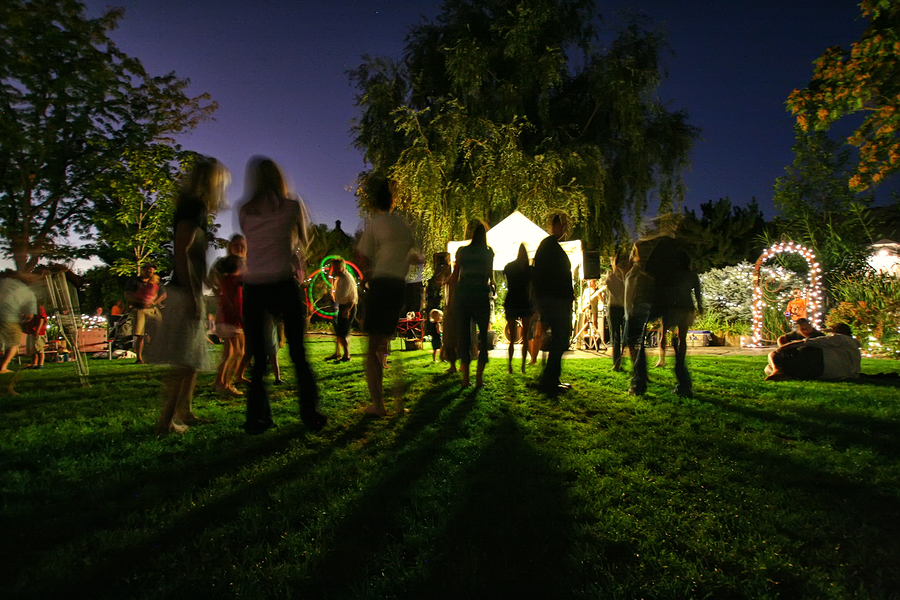 Enjoy live music near your Scottsdale home.