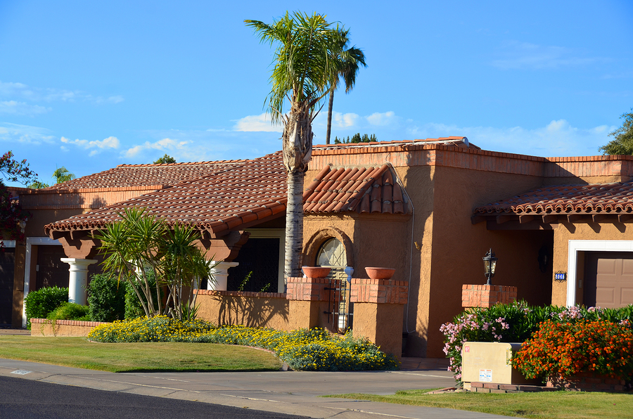 Read the Scottsdale real estate market report.