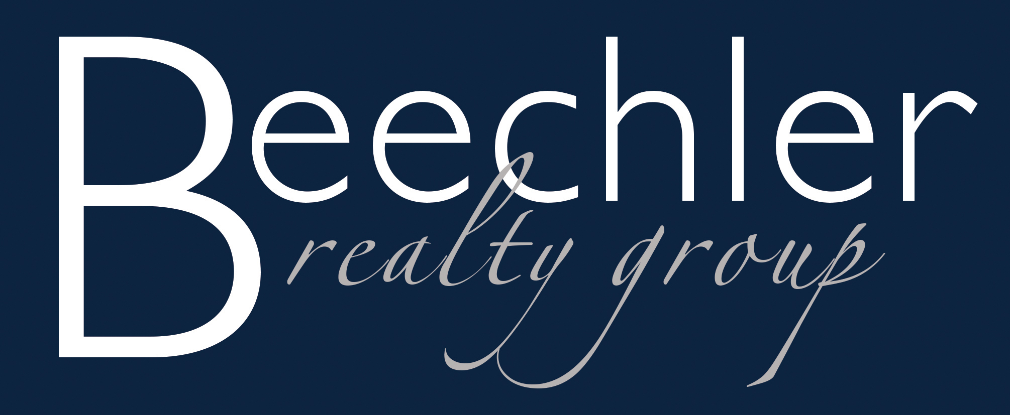 Beechler Realty Group Logo
