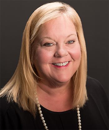 Susan Allen Headshot