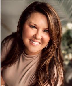 Becky Slater