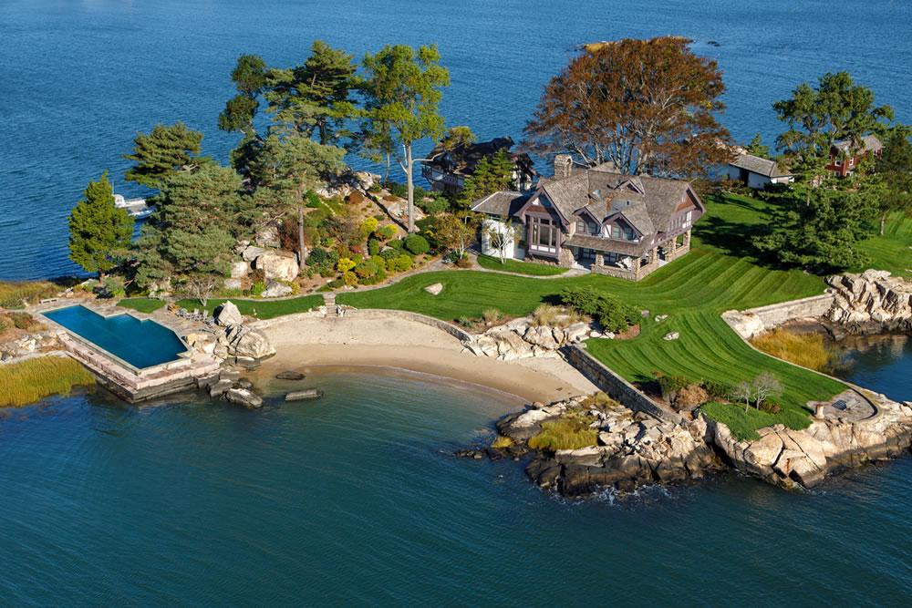 Tavern Island