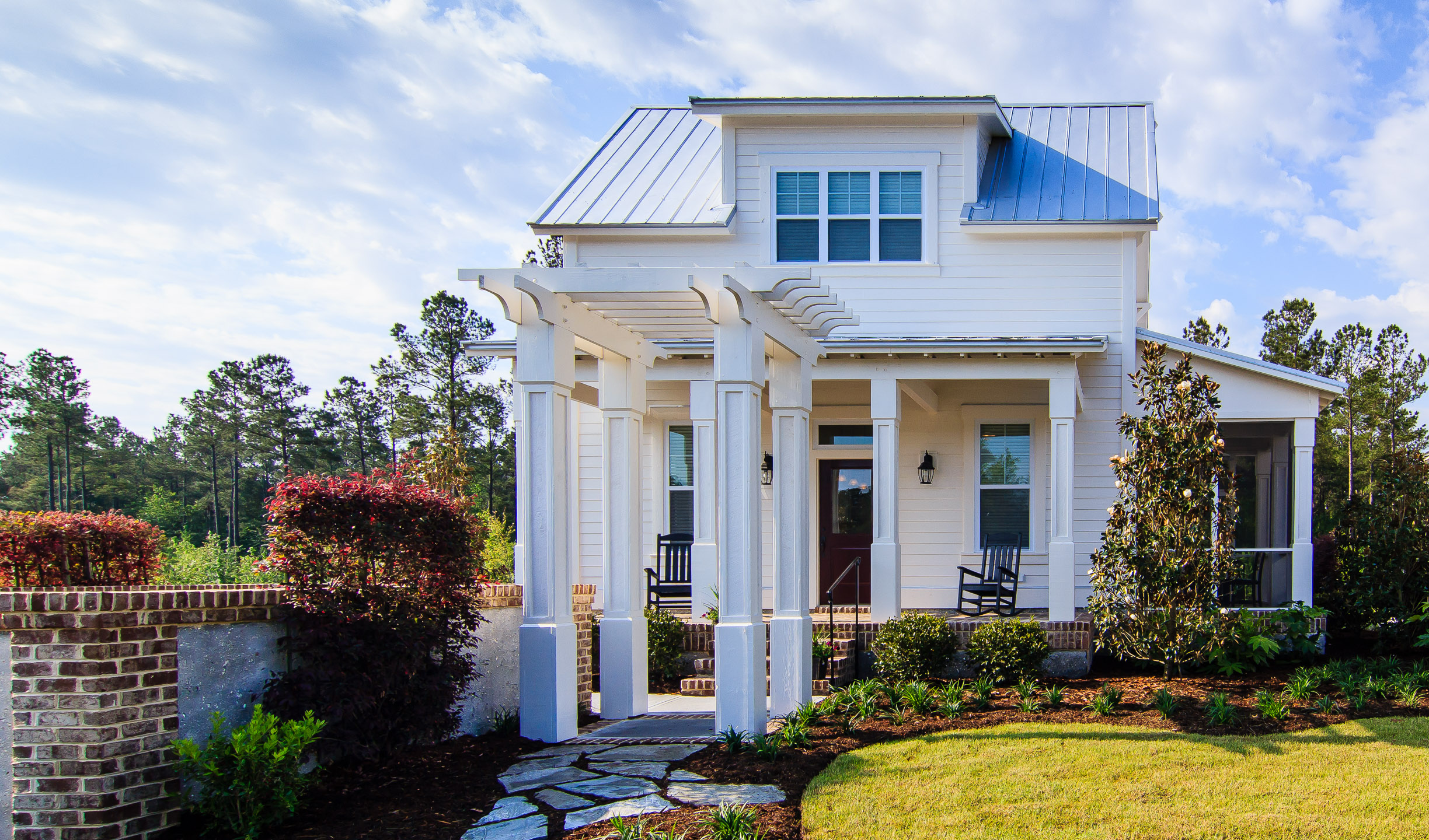 New Patio Homes In Wilmington Nc