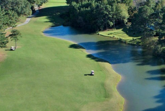 Porter's Neck Golf Course