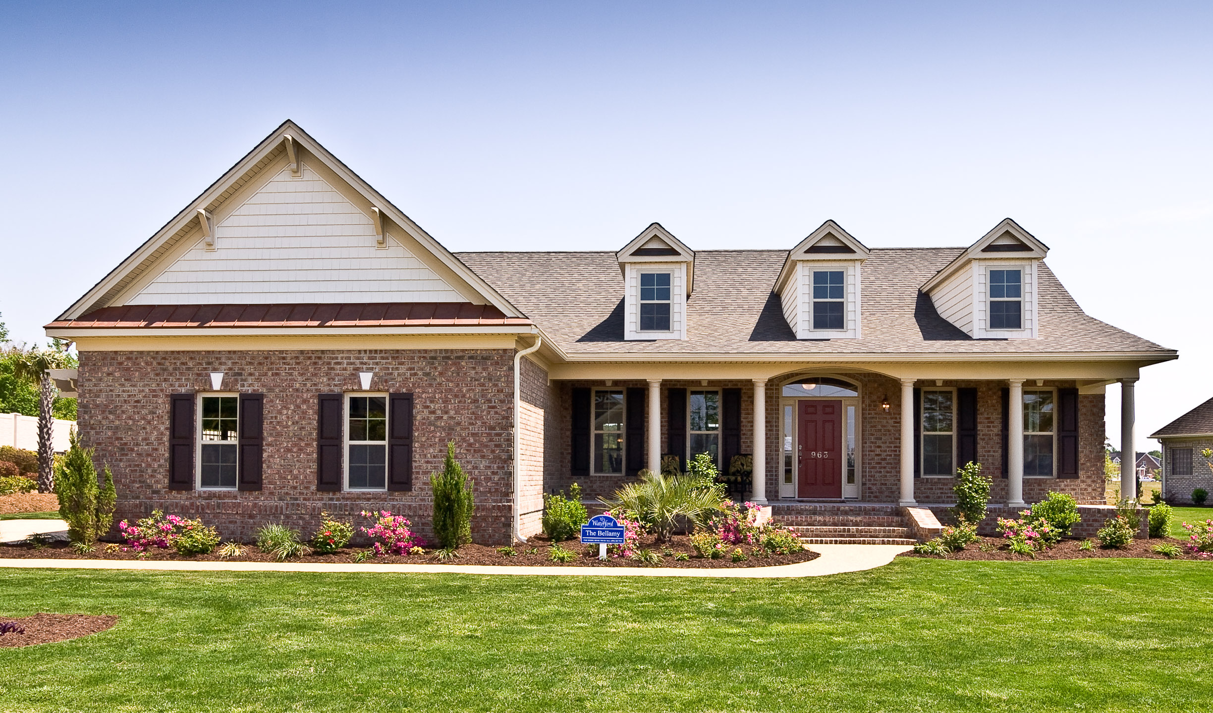 Waterford of the Carolinas Homes for Sale  Real Estate