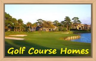 Golf Course Homes Search Tab