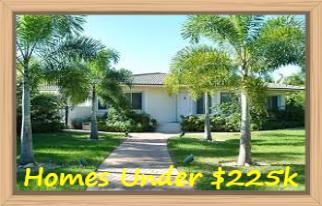 Homes Under $225k