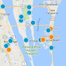 Melbourne Beach Florida East Coast Real Estate