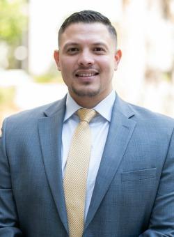 Bryan Rubio
