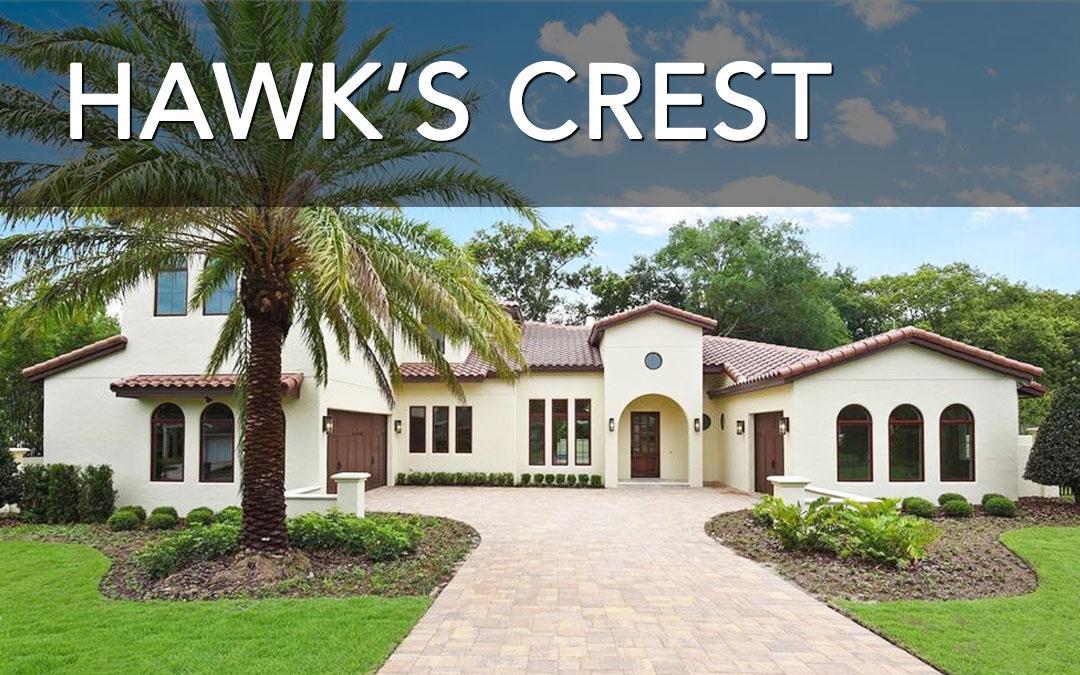 Hawk's Crest