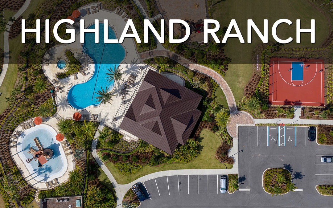 Highland Ranch Clermont