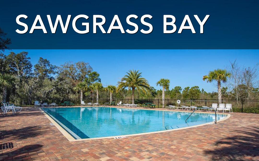 Sawgrass Bay Clermont