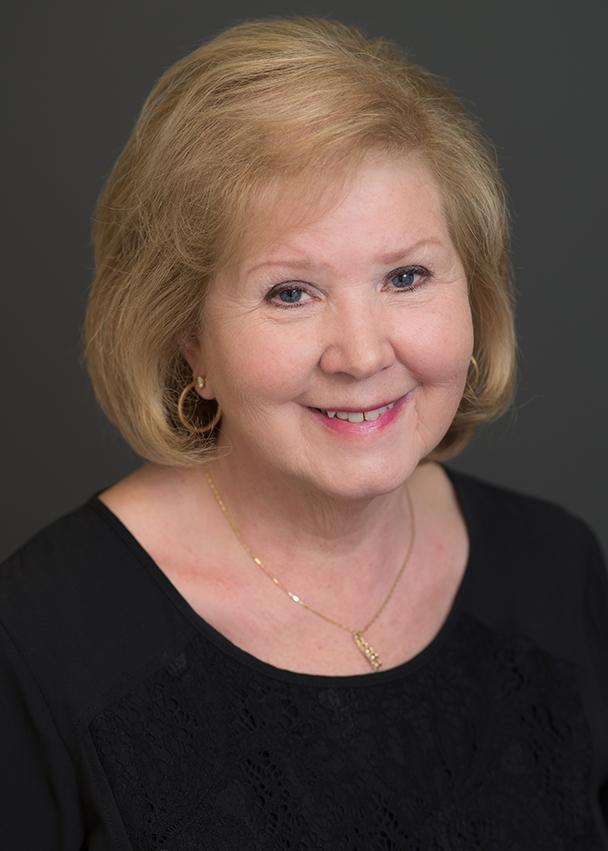 Paulette Thompson