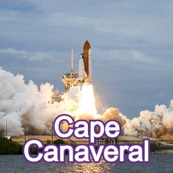Cape Canaveral Florida Homes for Sale