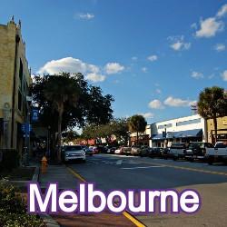 Melbourne Florida Homes for Sale
