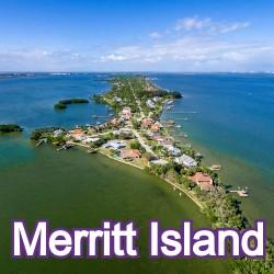 Merritt Island Florida Homes for Sale