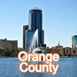 Orange County Florida Homes for Sale