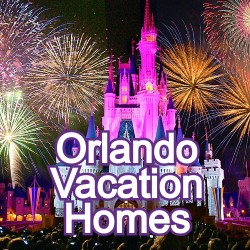 Orlando Florida Vacation Homes for Sale