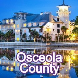 Osceola County Florida Homes for Sale