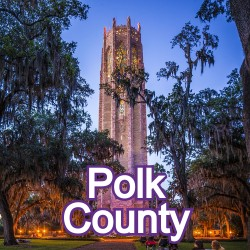 Polk County Florida Homes for Sale
