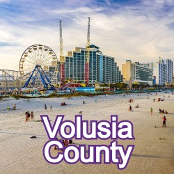 Volusia County Florida Homes for Sale
