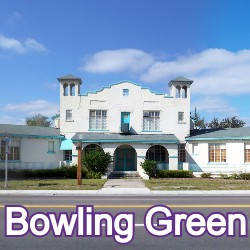 Bowling Green Florida Homes for Sale