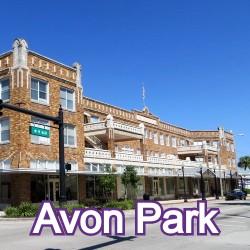 Avon Park Florida Homes for Sale