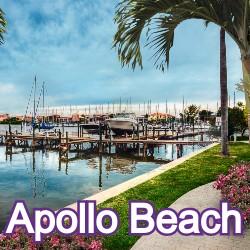 Apollo Beach Florida Homes for Sale