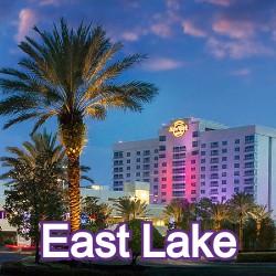 East Lake Florida Homes for Sale