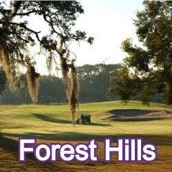 Forest Hills Florida Homes for Sale