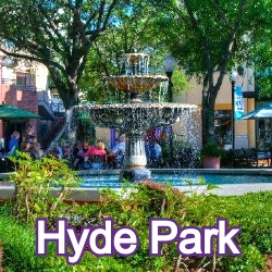 Hyde Park Florida Homes for Sale