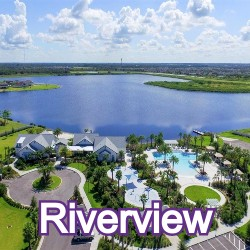 Riverview Florida Homes for Sale