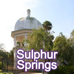 Sulphur Springs Florida Homes for Sale