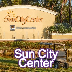 Sun City Center Florida Homes for Sale