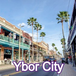 Ybor City Florida Homes for Sale