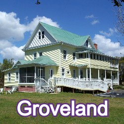 Groveland Florida Homes for Sale