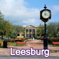 Leesburg Florida Homes for Sale
