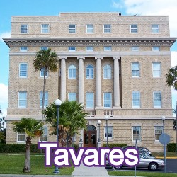 Tavares Florida Homes for Sale