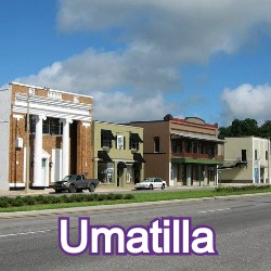 Umatilla Florida Homes for Sale