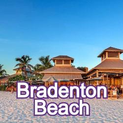 Bradenton Beach Florida Homes for Sale