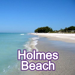 Holmes Beach Florida Homes for Sale
