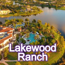 Lakewood Ranch Florida Homes for Sale