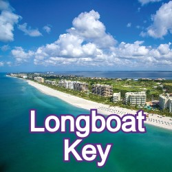 Longboat Key Florida Homes for Sale