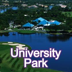 University Park Florida Homes for Sale