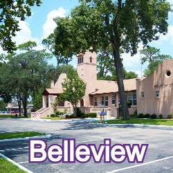 Belleview Florida Homes for Sale