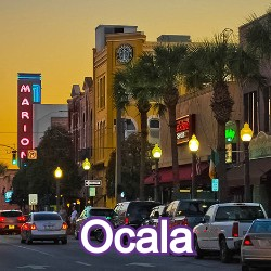 Ocala Florida Homes for Sale