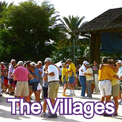 The Villages Florida Homes for Sale