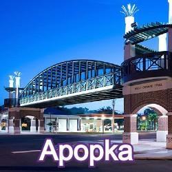 Apopka Florida Homes for Sale