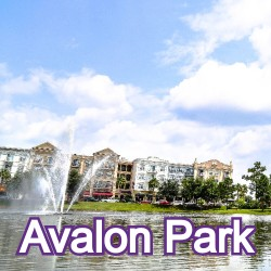 Avalon Park Florida Homes for Sale