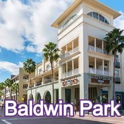 Baldwin Park Florida Homes for Sale